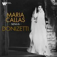 Maria Callas Sings Donizetti