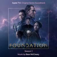 Foundation: Season 1 (Apple TV+ Original Series Soundtrack)