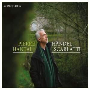 Händel - Scarlatti