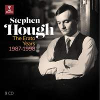Stephen Hough - The Erato Years