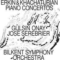 Erkin & Khachaturian: Piano Concertos
