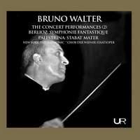 Walter conducts Berlioz