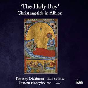 The Holy Boy: Christmastide in Albion