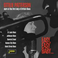 Easy, Easy Baby - More of the First Lady of British Blues