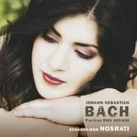 Bach: Partitas Bwv 825 - 830