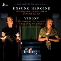 Vision | Unsung Heroine