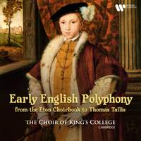 Early English Polyphony