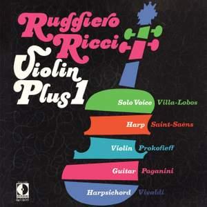 Violin Plus 1