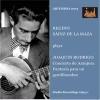 Rodrigo: Concierto de Aranjuez & Fantasía para un gentilhombre