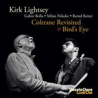 Coltrane Revisited