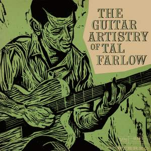 The Guitar Artistry Of Tal Farlow