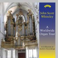 A Worldwide Organ Tour
