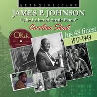 James Price Johnson: Carolina Shout