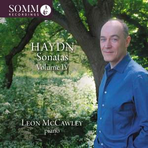Haydn:sonatas, Vol. 4