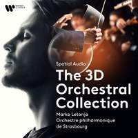 Spatial Audio - The 3D Orchestral Collection