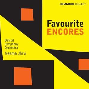 Favourite Encores!